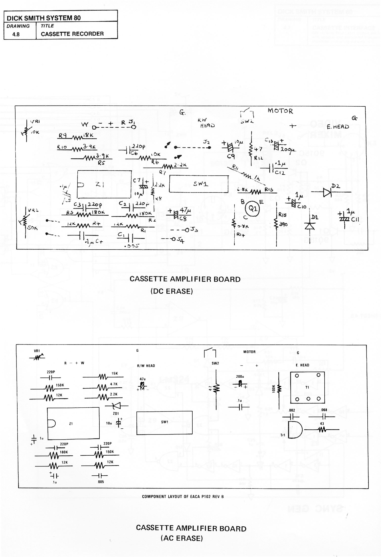 New Zealand Vintage Computer Forums • View topic - System 80 blues ...
